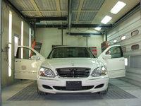 オカダ自動車工業株式会社板金塗装工場画像3