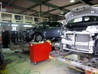 有限会社 キムラ自動車板金塗装工場画像2