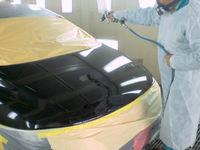 吾妻自動車工業株式会社板金塗装工場画像3