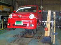 吾妻自動車工業株式会社板金塗装工場画像4