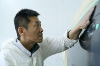 株式会社 フジオートサービス板金塗装工場画像4
