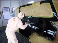 有限会社金屋自動車板金塗装工場画像5