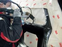 有限会社金屋自動車板金塗装工場画像8