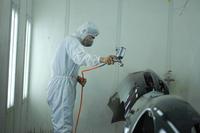 エフ・テック板金塗装工場画像4