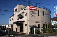株式会社ビーライト板金塗装工場画像1