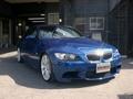 BMW 335iカブリオレ  板金塗装事例