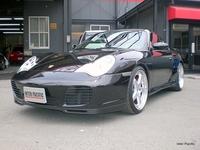 ポルシェ 996C4S板金塗装完了