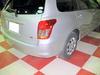 トヨタ カローラ 板金塗装修理事例