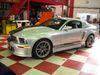 フォード マスタング 板金塗装修理事例