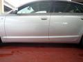 アウディ A6  板金塗装事例