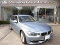 BMW 320d ツーリング  板金塗装事例