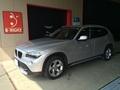 BMW X1  板金塗装事例