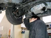 有限会社金屋自動車車検画像2