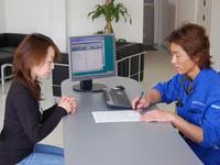 ヨシダオートセンター株式会社車検画像1