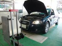 ヨシダオートセンター株式会社車検画像6