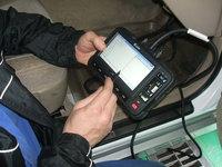 車両診断システム インターサポート G-SCAN