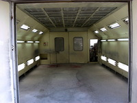 塗装ブース 八重工業