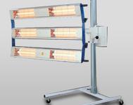 赤外線乾燥機 TPR UCT600