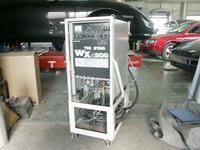 TIG溶接機 パナソニック WX3200