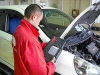 車両診断システム ランチテック X431