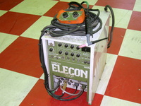 TIG溶接機 DAIHEN ELECTOLON300P