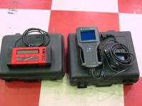 車両診断システム G.M TECH-2