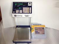 コンピューター調色配合システム・オンライン計量器